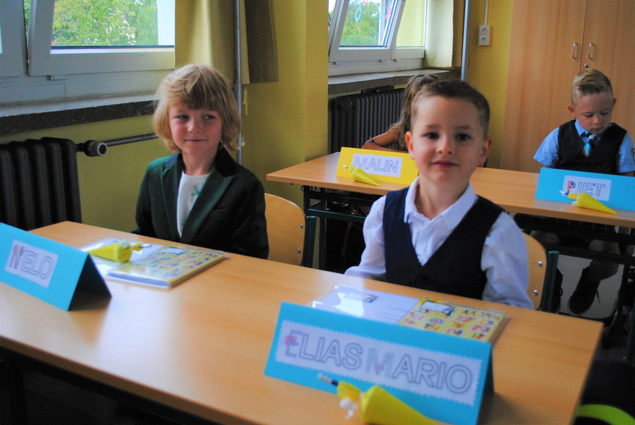 Grundschule Belgershain